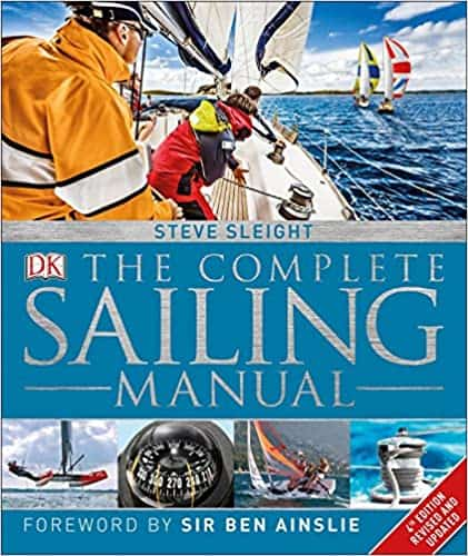 The Complete Sailing Manual Book