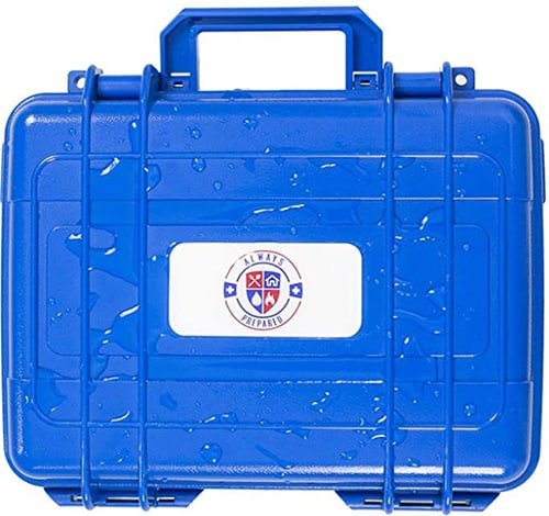 Waterproof First Aid Kit for Boating