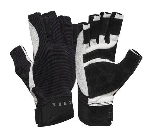 Burke Leather Sailing Glove