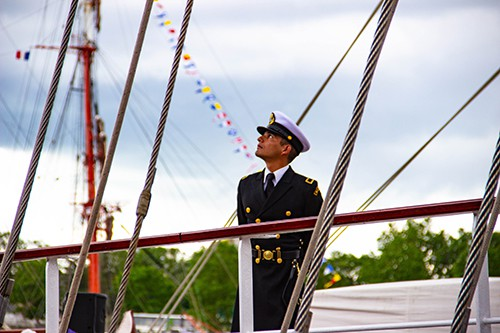 sailing opportunities for kids