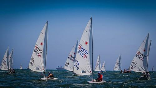 sailing clothing