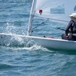 what to wear sailing in the summer